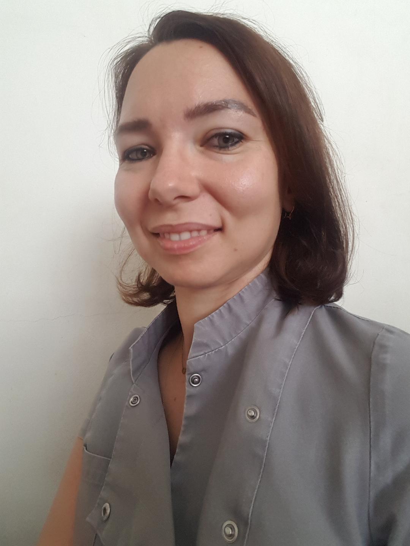 Anna Rysińska